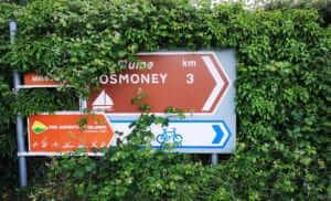 Westport To Buckfield & Rosmoney