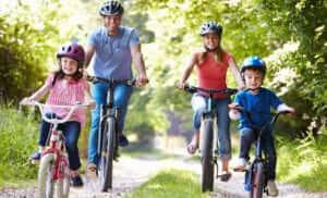Bike rental westport greenway