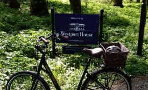 Westport Bike Hire Route